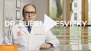 Play video of Dr Ruben Niesvizky
